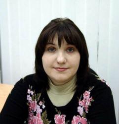 Элеонора Макаренкова