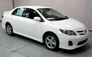 Toyota Corolla Prestige 1,6